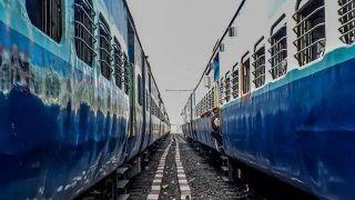 Indian Railways/IRCTC: 7 मई से अगले आदेश तक रद रहेंगी कई ट्रेनें, सफर पर निकलने से पहले देख लें पूरी लिस्ट