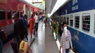 IRCTC/Indian Railways: UP-Bihar के लोगों के लिए बड़ी खुशखबरी, शुरू हुईं ये स्पेशल ट्रेनें, रेलमंत्री ने ट्वीट कर बताया