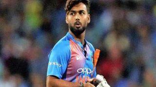 Sunil Gavaskar का बड़ा बयान, कहा- Rishabh Pant बनेंगे टीम इंडिया के कप्तान