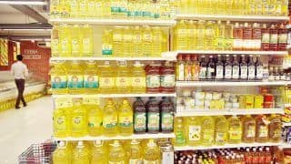 Cooking Oil to Become Cheaper in India Soon As Govt Launches National Edible Oil Mission, Grants Rs 11,040 Crore