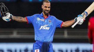 IPL 2021: अंकतालिका में दूसरे पायदान पर DC, शिखर धवन बोले- हम किसी एक खिलाड़ी पर निर्भर नहीं