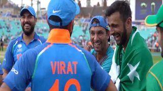 Shoaib Malik ने PCB पर लगाया बड़ा आरोप, ताल्लुकात के आधार पर चुनी जाती है पाकिस्तानी टीम