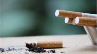 Dangers of COVID For Tobacco-Consuming People | Breathing Exercises And Recovery Plan | World No Tobacco Day 2021