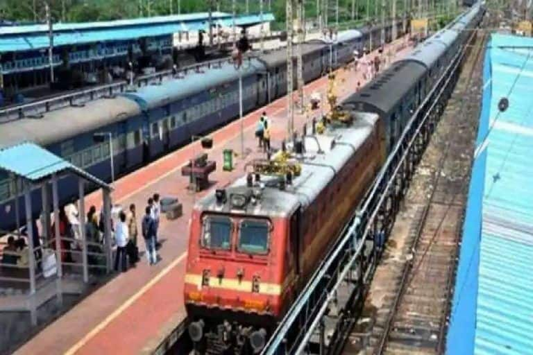 Now You Can Easily Book Train Tickets Online With These New Rules   Step-by-Step Guide Here