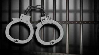 पाकिस्तानी एजेंटों को रक्षा से जुड़ी जानकारी देने के आरोप में DRDO के चार ठेकाकर्मियों को किया गया गिरफ्तार