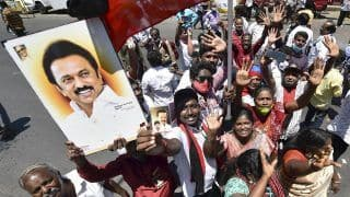 Tamil Nadu Election Result 2021: BJP Wins 4 Seats, Vote Share Only 2.6 Per Cent