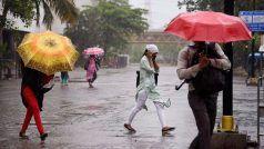 Cyclone Tauktae: दो दिन भारी बारिश की चेतावनी, दिल्ली-राजस्थान और यूपी समेत कई राज्यों में बदला मौसम, LIVE Updates