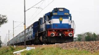 IRCTC Latest News: Indian Railways to Resume Services of 50 Trains From Today | Full List Here