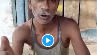 Viral Video: Man Advices People to Drink Alcohol & Smoke Weed to Protect Themselves From Covid | Watch
