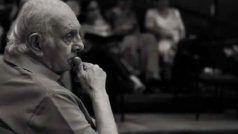 बॉलीवुड को एक और क्षति,  संगीतकार वनराज भाटिया का निधन, स्मृति ईरानी...फरहान अख्तर ने दी श्रद्धांजलि