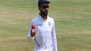 England At Home Will Beat India, Says Michael Vaughan