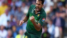 Wahab Riaz ने IPL को बताया दुनिया की नंबर-1 लीग, कहा- इसकी बराबरी नहीं