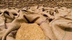 Wheat Procurement In UP: गेहूं खरीद में उत्तर प्रदेश सरकार ने तोड़ा अपना ही रिकॉर्ड