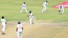Zimbabwe vs Pakistan 2nd Test: यहां देखें मैच की Live streaming, जानें Full Schedule और Squads
