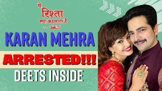 'ये रिश्ता क्या कहलाता है' फेम Karan Mehra की पत्नी ने उनपर लगाया मारपीट का आरोप, जानें पूरा मामला- Video