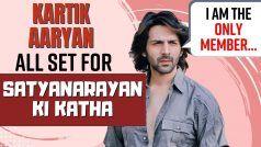 'सत्यनारायण की कथा' में नजर आएंगे Kartik Aaryan, कहा- 'मेरे दिल के करीब है कहानी'...Video