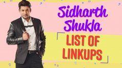 टीवी की इन मशहूर एक्ट्रेस को डेट कर चुके हैं Sidharth Shukla, लव अफेयर की लिस्ट है बेहद लंबी- VIDEO