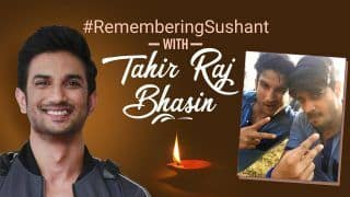 Sushant Singh Rajput Was Bigger Than Movies: Chhichhore co-star Tahir Raj Bhasin Shares Interesting Facts About Late Actor | Exclusive