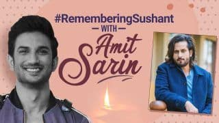 Remembering Sushant: Pavitra Rishta Co-Actor Amit Sarin on Working With Him And Why Pavitra Rishta 2 Will Never Be The Same