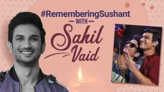 Sushant Singh Rajput Was a Huge Elon Musk Fan: Dil Bechara Actor Sahil Vaid Shares Unknown Stories | Exclusive