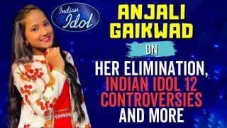 Indian Idol 12 से बाहर होने के बाद अंजलि गायकवाड़ ने बताई शो की सच्चाई, यहां पर देखें पूरा Interview