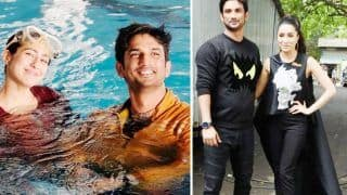'I Know You Are Here'! Sara Ali Khan, Shraddha Kapoor Remember Sushant Singh Rajput on His Death Anniversary