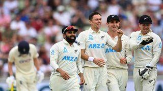 England vs New Zealand, 2nd Test: WTC फाइनल से पहले India को बड़ा झटका, New Zealand बना टेस्ट में नंबर-1