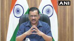 दिल्ली में एक करोड़ से अधिक टीके की खुराक दी गई: CM अरविंद केजरीवाल