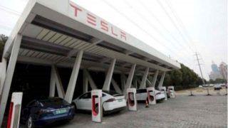 Tesla: टेस्ला चीन में लगभग 300,000 इलेक्ट्रिक वाहनों को वापस बुला रही : रिपोर्ट