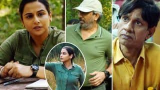 Sherni Trailer Out: Vidya Balan Hunts For Brutal Beast As She Faces Sexism For Being Woman Officer