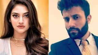 Nusrat Jahan Alleges Her Marriage With Nikhil Jain is 'Invalid' In India, Her Assets Are 'Illegally Held Back' | Read Full Statement