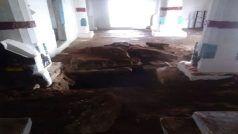 खजाने की खोज: 100 साल पुराने पार्वती मंदिर में पुजारी ने आधी रात को किया हवन, मंदिर को खोद डाला, फिर...