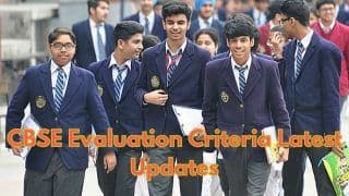CBSE, CISCE Class 12 Evaluation Criteria: Students Express Resentment on Twitter; Call it Unfair, Surprising