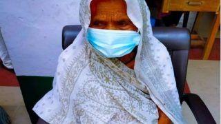 Meet Aadhaar Kumari, 96-Year-Old UP Woman, Who Convinced Scared Villagers to Take Covid Vaccine