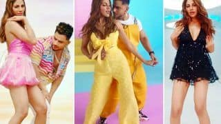 Nikki Tamboli's New Music Video Shanti Out: Peppy Track Will Jazz Up Your Playlist | Watch