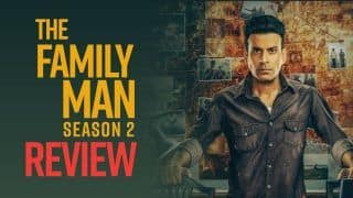 The Family Man 2 Video Review | Manoj Bajpayee And Samantha Akkineni Are Ice And Fire | 4 Stars