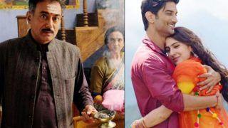 After Rhea Chakraborty Accuses Sara Ali Khan of 'Rolling Doobies', Kedarnath Actor Says 'Never Saw Them With Heavy Eyes'