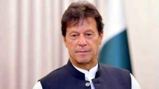 India to Exercise Its Right to Reply Against Pakistan PM Imran Khan's References on Kashmir at UNGA