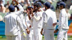 ICC World Test Championship 2021: भारत-न्यूजीलैंड ने किया टीम का ऐलान, जानिए किन-किन खिलाड़ियों को मिला स्थान