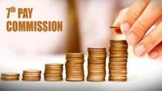 7th Pay Commission: Will Centre Increase Monthly Gross Basic Pay Of Govt Employees After Hike in Dearness Allowance? This is What Minister Said
