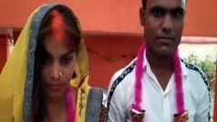 Dubai Ka Dulha: दुबई से नौकरी छोड़ आया दूल्हा, थाने में शादी कर निभाया वादा, ऐसा प्यार देखा है कहीं?