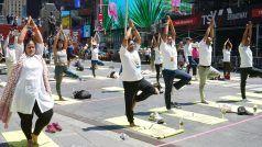 International Yoga Day 2021: पीएम मोदी ने लॉन्च किया M-Yoga ऐप, जानें क्या है इसमें खास!