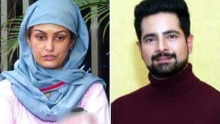 Nisha Rawal Demands THIS as Alimony From Karan Mehra as Domestic Abuse Case Gets Murkier