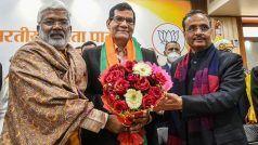 UP: भाजपा ने मऊ से MLC एके शर्मा को प्रदेश उपाध्यक्ष बनाया, दो सचिवों की भी नियुक्ति