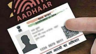 EPFO Extends Deadline to Seed Aadhaar Number With UAN While Filing ECR Till THIS Date