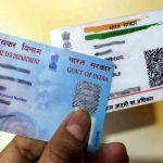 PAN-Aadhaar Card Linking Deadline Extended Till March 2022 | Here's How to Link it Online