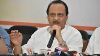 Maharashtra Lockdown: Fully Vaccinated People Should Now be Allowed to go Out, Suggests Ajit Pawar