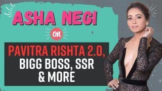 Asha Negi Opens up on Pavitra Rishta 2.0, Her Love For Road Trips & More | Exclusive Interview