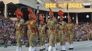 BSF Recruitment 2021: BSF में ऑफिसर बनने का गोल्डन चांस, बिना परीक्षा होगा सेलेक्शन, जल्द करें अप्लाई