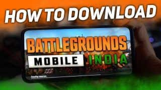 Know How To Download Battlegrounds Mobile India Beta Version   Watch Video